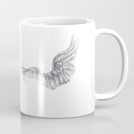 Wings Coffee Mug
