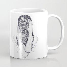 Flowers of the soul Coffee Mug