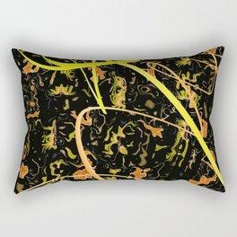 Modern Mix 4B Rectangular Pillow