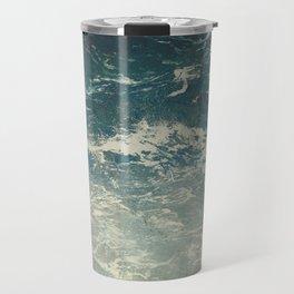 Oceans In The Sky Travel Mug