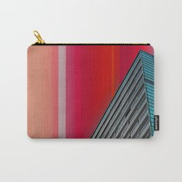 Gran Via Bcn Carry-All Pouch