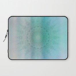 Mandala sensual light Laptop Sleeve