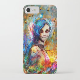 Jinx iPhone Case