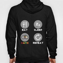 Shirt For Game Lover. Funny Gift For Son/Stepson Hoody
