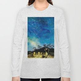 Under the Stars Long Sleeve T-shirt
