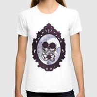 lucas david T-shirts featuring Lucas by Gaab D'Amato