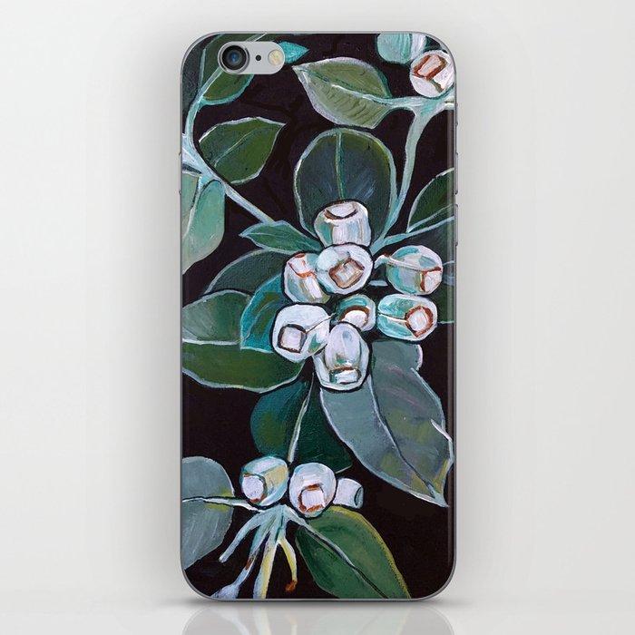 Gumnuts iPhone Skin