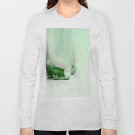 A Serene Life 3D - by Kathy Morton Stanion Long Sleeve T-shirt