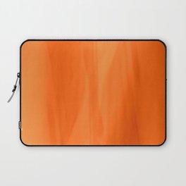 Color Serie 1 orange Laptop Sleeve