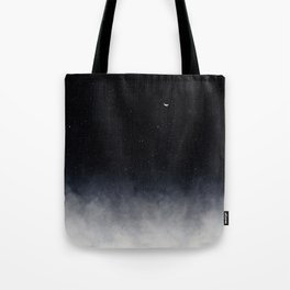 After we die Tote Bag