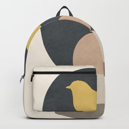 Cute Little Bird II Backpack