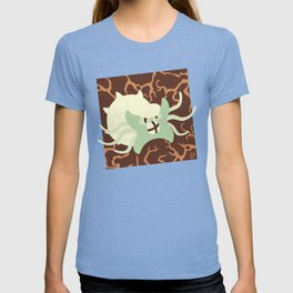 Omastar Used Earthquake! T-shirt
