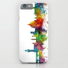 Florence Italy Skyline iPhone 6 Slim Case