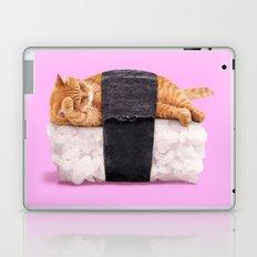 SUSHICAT Laptop & iPad Skin