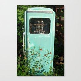 """Tokheim"" - Gunflint Trail, Minnesota Canvas Print"