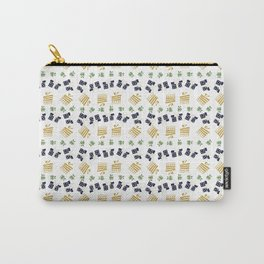 Where's my gift Carry-All Pouch