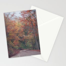 APARIGRAHA/peace of mind Stationery Cards