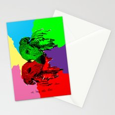 Galgos Stationery Cards