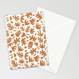 Matisse Paper Cuts // Terracotta Stationery Cards