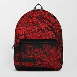 Red Tree A182 Backpack