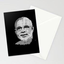 81 - Narendra Modi Stationery Cards