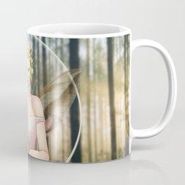 Spring Woodland Fairy Coffee Mug