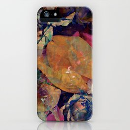 EXPERIENCE #1171 iPhone Case