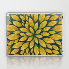 Petal Burst #18 Laptop & iPad Skin