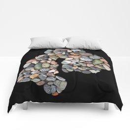 MDI in Cobblestones Comforters