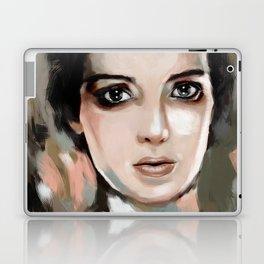 Winona Ryder Laptop & iPad Skin