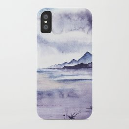 Abstract nature 05 iPhone Case