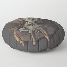 RAM (Random Access Memory) Floor Pillow