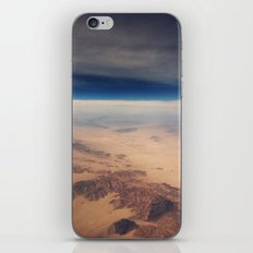 Surface of the Moon iPhone & iPod Skin