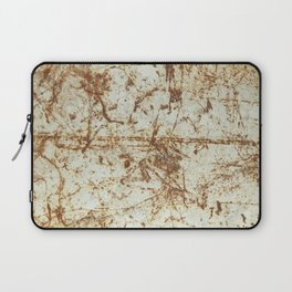Rust Laptop Sleeve