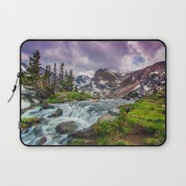Lake Isabelle Laptop Sleeve