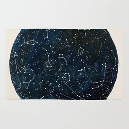 Look to the Stars Rug