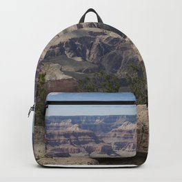 The Grand Canyon Backpack