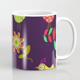 Lovely Birds Coffee Mug