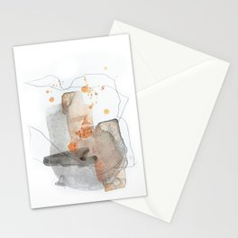 Piece of Cheer 3 Stationery Cards