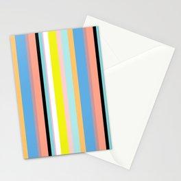 Nile Stripes Stationery Cards