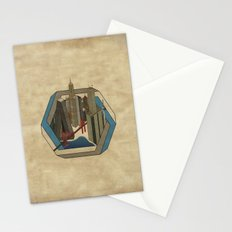 Impossibleville Stationery Cards