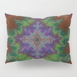 Fractal Diamond 2 Pillow Sham