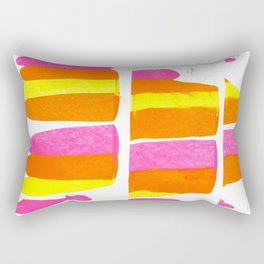 Ice Cream Rectangular Pillow