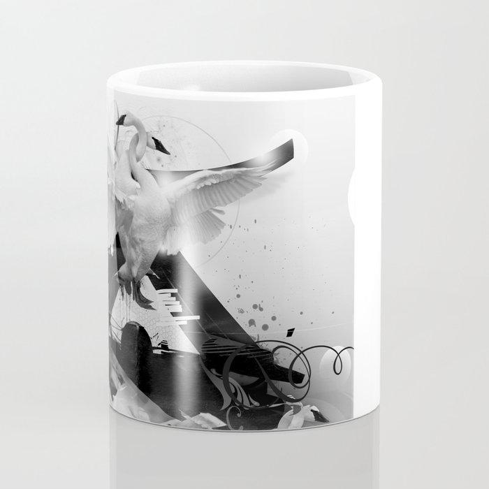 A moment of Lightness Coffee Mug