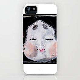 otafuku iPhone Case