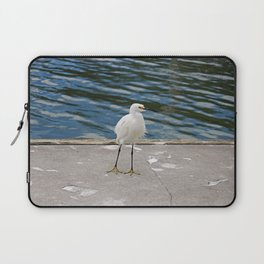 Weekend Willy Laptop Sleeve