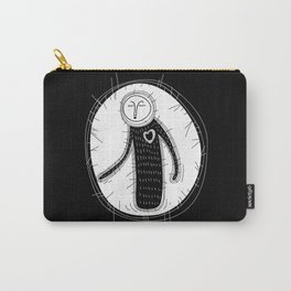 Mister Carry-All Pouch