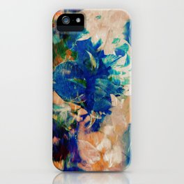Experiment In Memory #351 iPhone Case