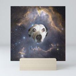 Dog Star Mini Art Print