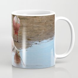 Just Scratching the Surface Coffee Mug